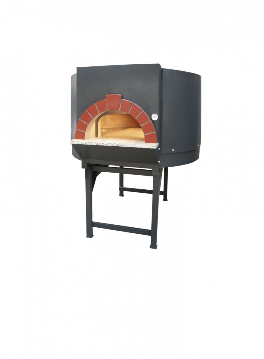 Пицца печь дровяная L-100 Standard