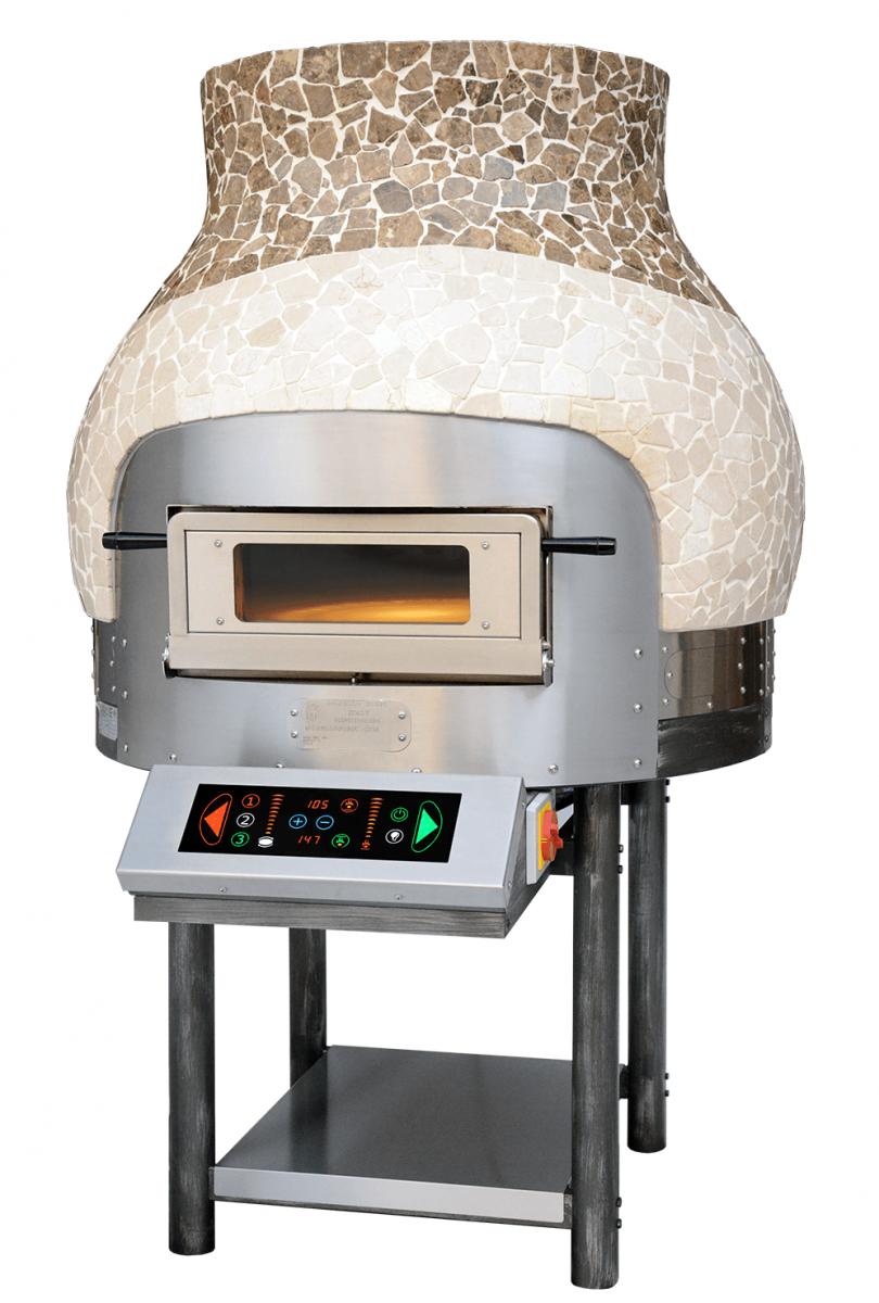 Пицца печь электрическая FRV-100 VB