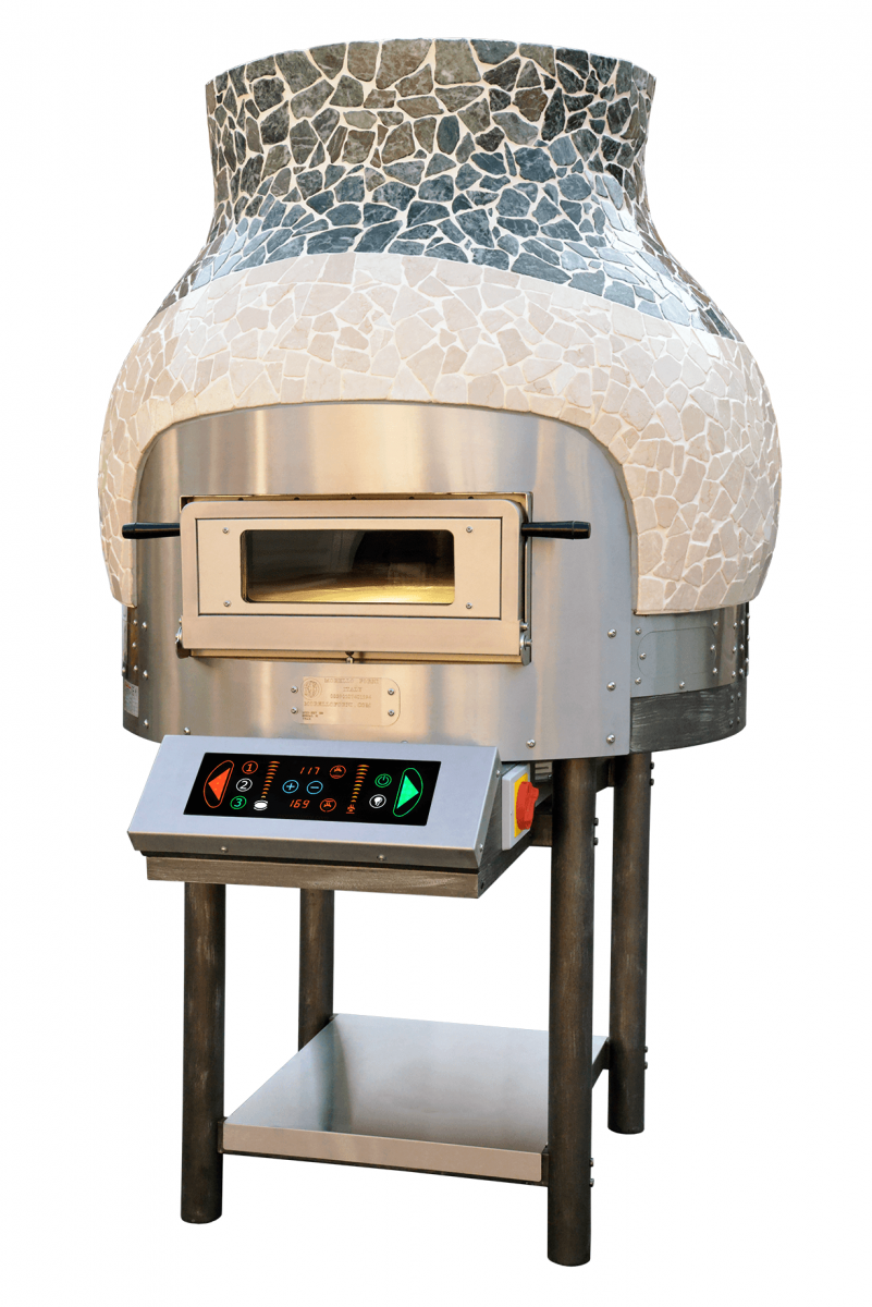 Пицца печь электрическая FRV-100 CM