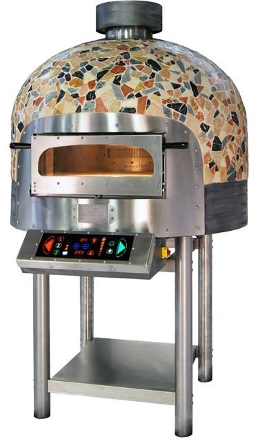 Пицца печь электрическая FRV-100 VM