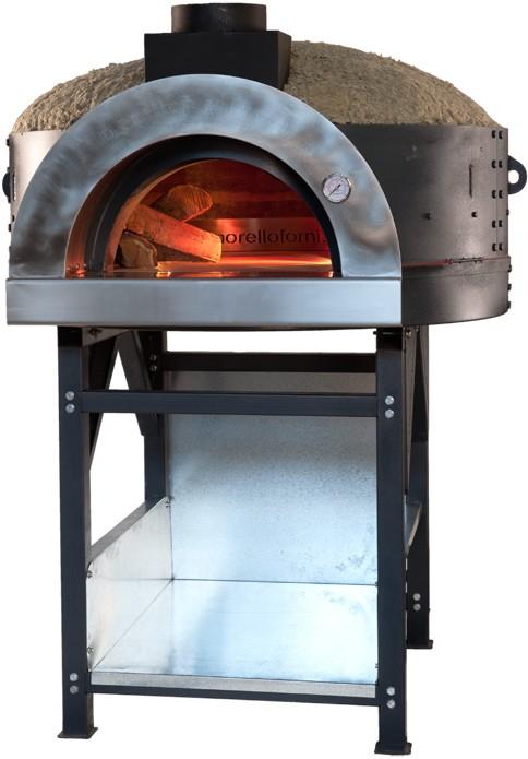 Пицца печь дровяная PAX-90