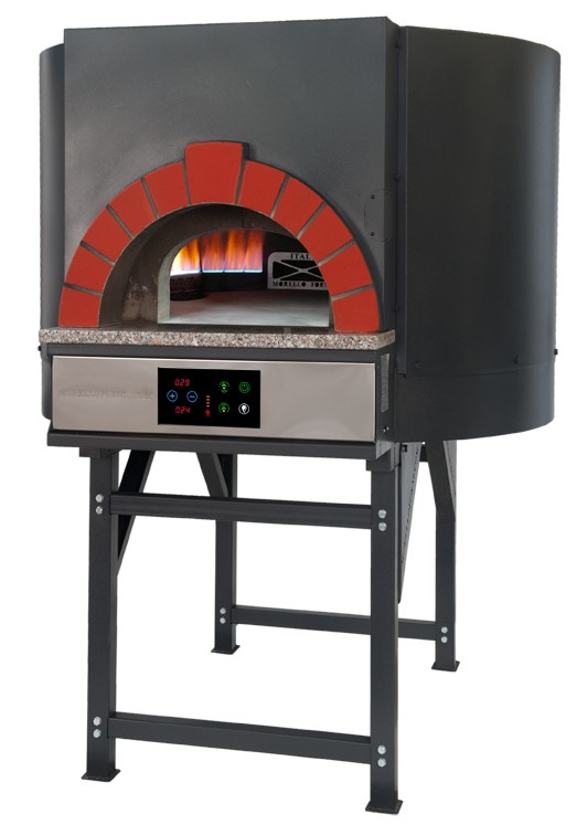 Газовая печь для пиццы