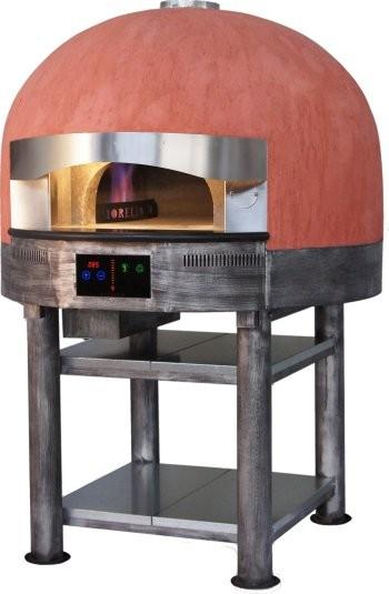 Пицца печь газовая РG-130 СВ