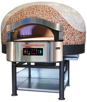 Пицца печь газовая РGI-110 СM