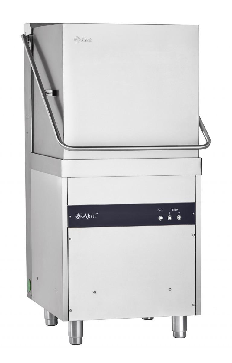 Машина посудомоечная Abat МПК-700К купольная