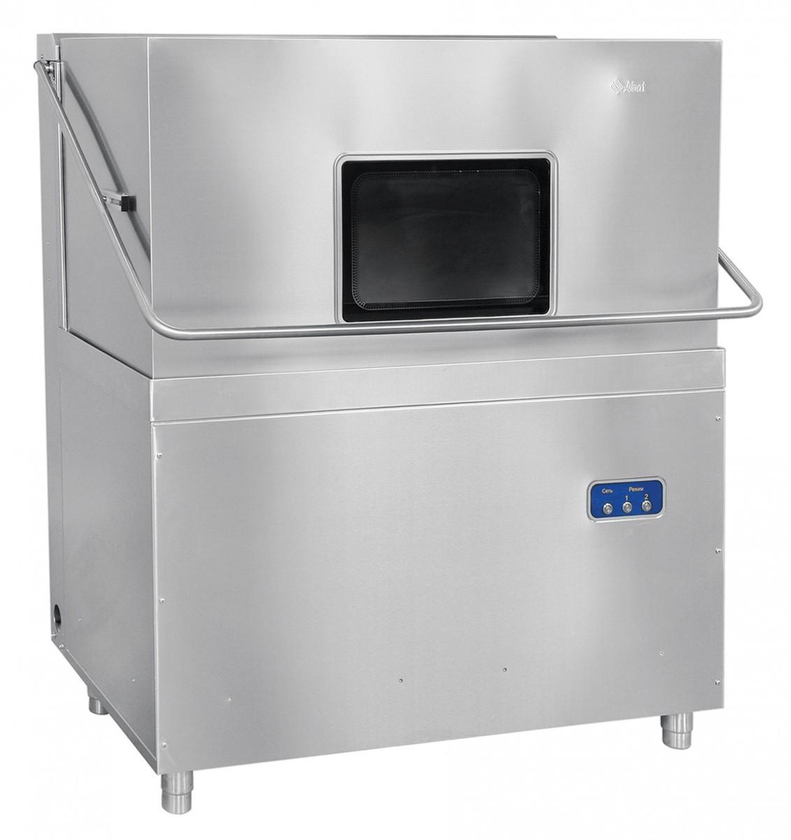 Машина посудомоечная Abat МПК-1400К купольная