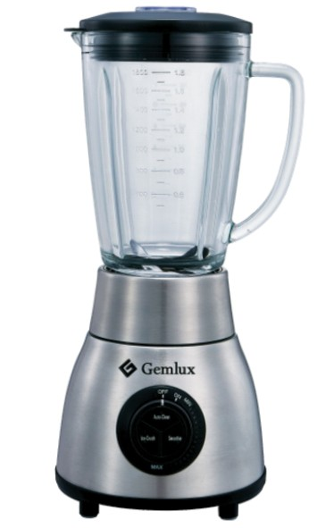 Блендер GEMLUX GL-BL1200G