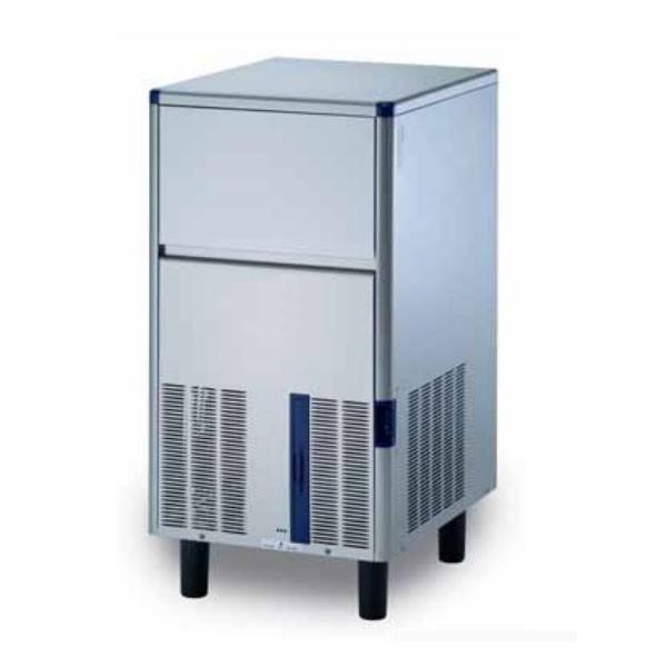 Льдогенератор кускового льда GEMLUX  GM-IM45SCN WS