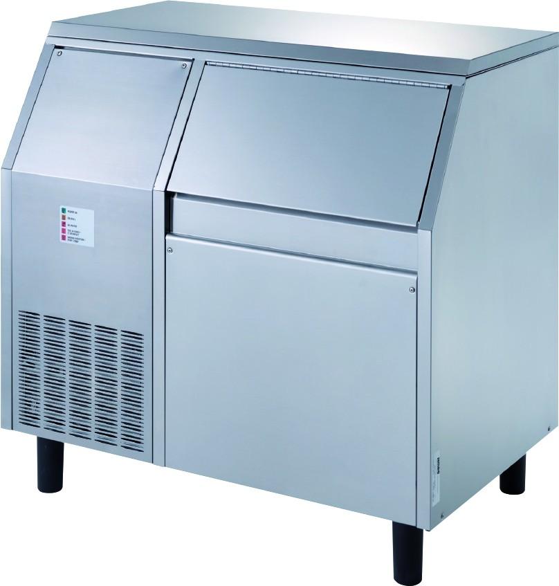 Льдогенератор кускового льда GEMLUX GM-IM120SPR WS