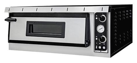 Печь для пиццы GEMLUX GEP XL 4