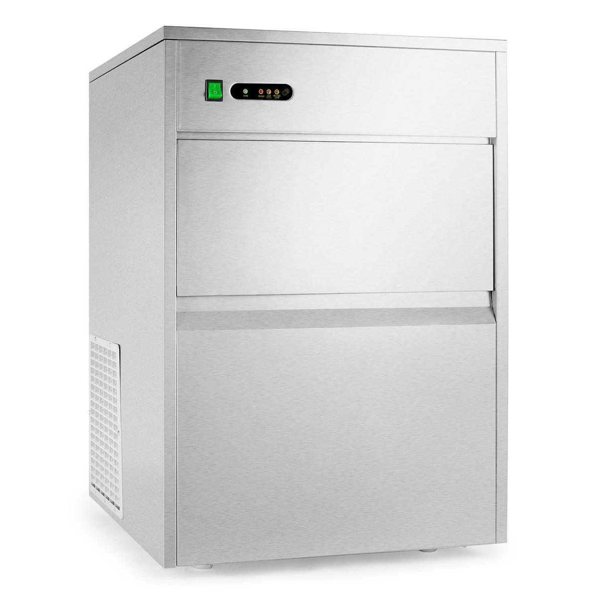 Льдогенератор кускового льда (пальчики) GASTRORAG IM-50