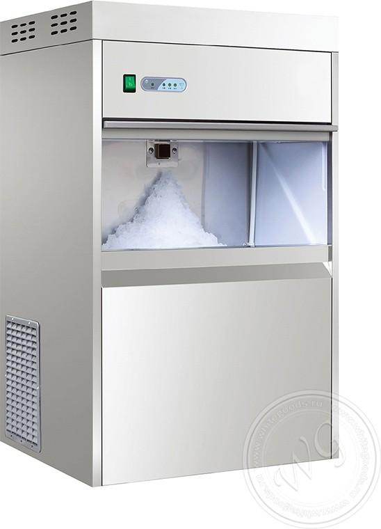 Льдогенератор чешуйчатого льда GASTRORAG IMS-25
