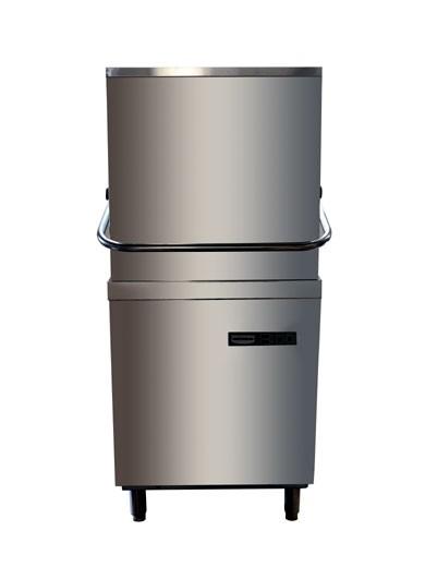 Посудомоечная машина GASTRORAG  HDW-67
