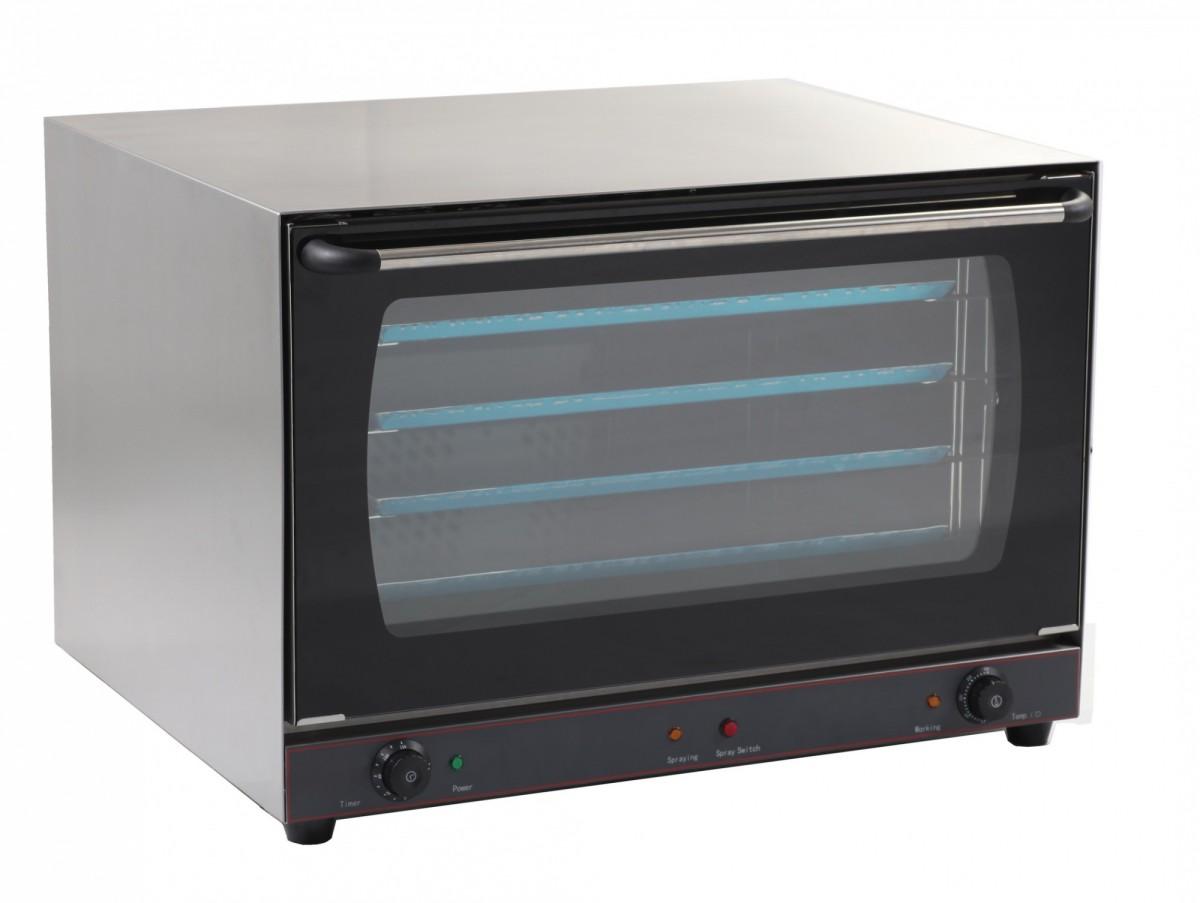 Конвекционная печь GASTRORAG