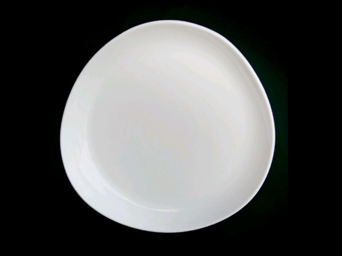 Тарелка обеденная 25 см TUDOR