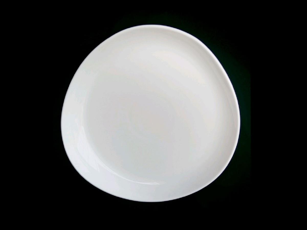 Тарелка обеденная 20 см TUDOR