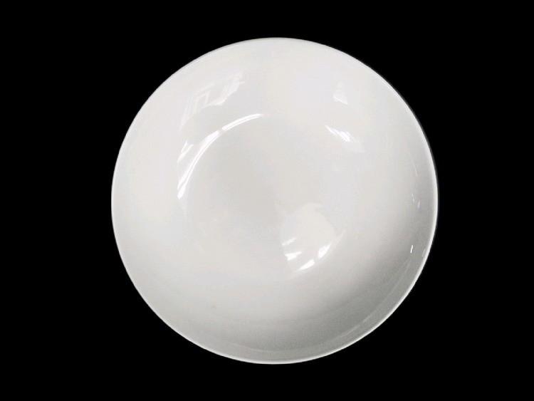 Тарелка глубокая 23 см TUDOR