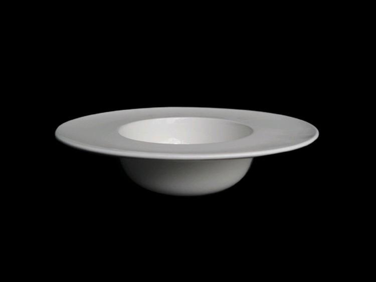 Тарелка обеденная 22,5 см TUDOR