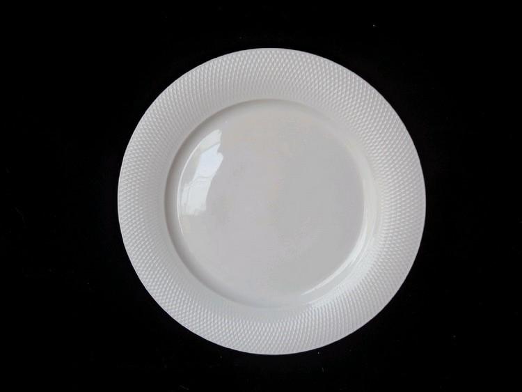 Тарелка десертная 20 см TUDOR