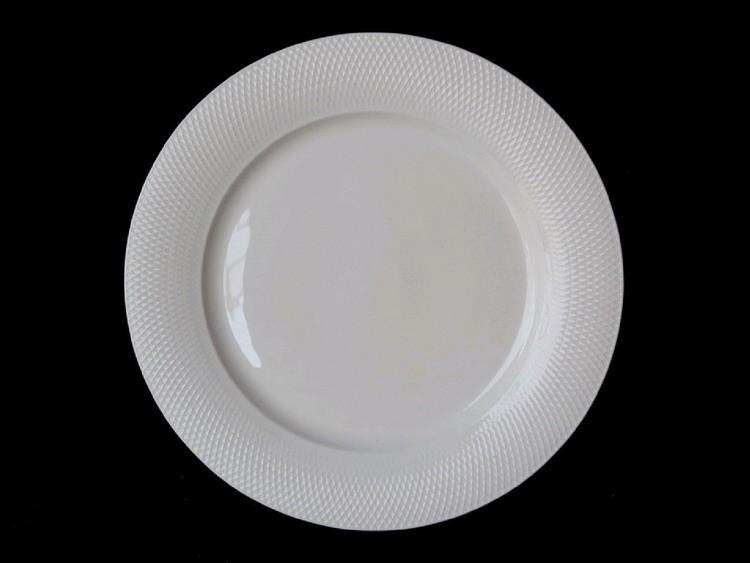 Тарелка обеденная 30 см TUDOR