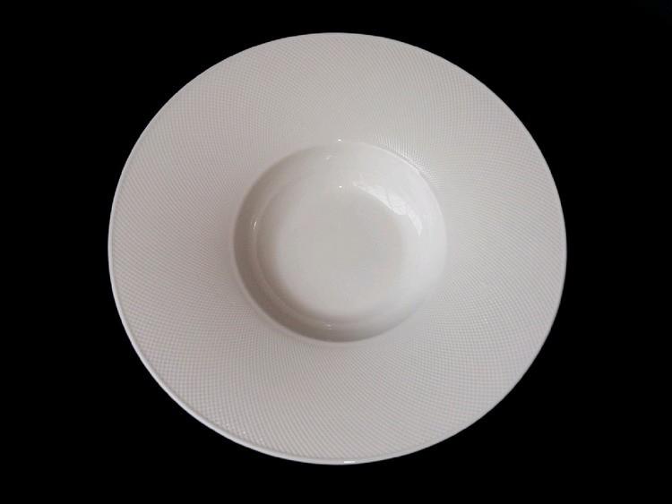 Тарелка глубокая TUDOR