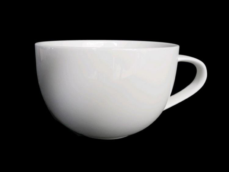 Чайная пара 350 мл TUDOR