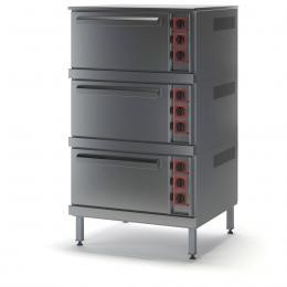 Жарочный шкаф 3 секционный ШД-3