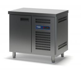 Стол холодильный однодверный СХСБ-1/1Д 945х700