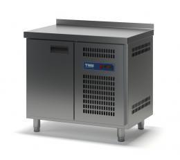 Стол холодильный однодверный СХСБ-2/1Д 945х700