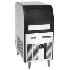 Льдогенератор Scotsman AC 56 WS