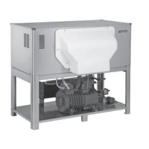 Льдогенератор Scotsman MAR 206 AS