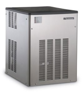 Льдогенератор Scotsman MF 46 AS