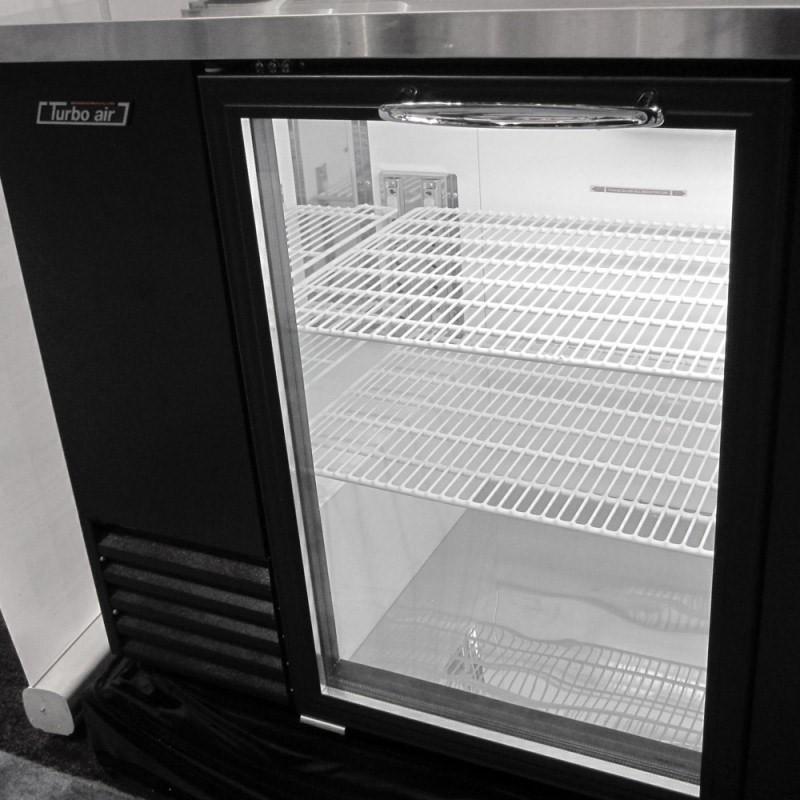 Барный холодильник Turbo Air TBB-3SG