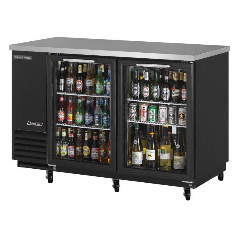 Барный холодильникTurbo Air  TBB-2SG