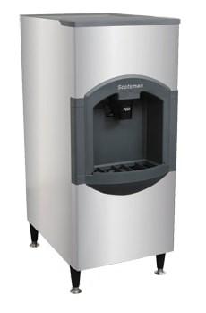 Льдогенератор Scotsman HD 22