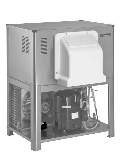 Льдогенератор Scotsman MAR 106 WS