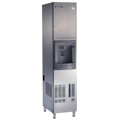 Льдогенератор Scotsman DXG 35 AS