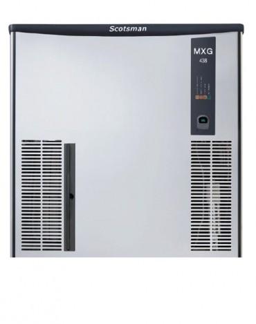 Льдогенератор Scotsman MXG M 438 WS