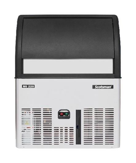 Льдогенератор Scotsman NU 220 AS