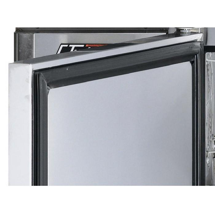 Холодильно-морозильный стол двухдверный Turbo Air KURF15-2