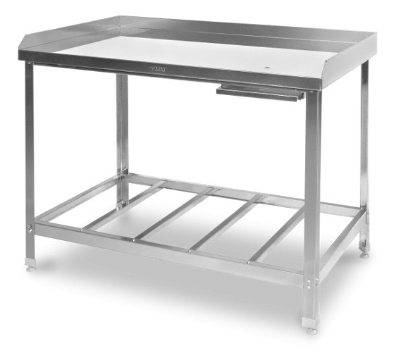 Стол для обработки мяса СДМ 1200/800