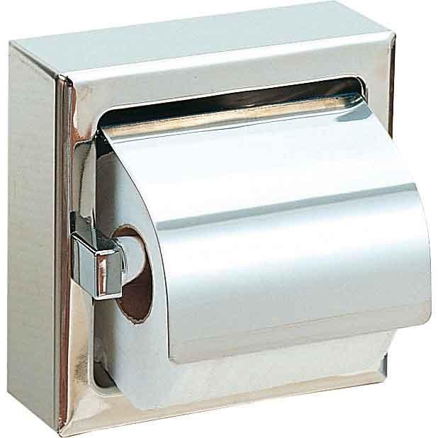 Держатель с рамкой для рулона туалетной бумаги