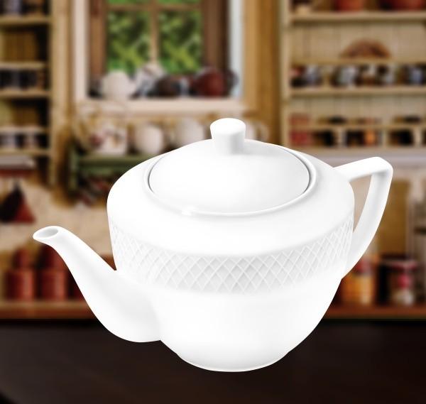 Заварочный чайник 900 мл Wilmax Julia