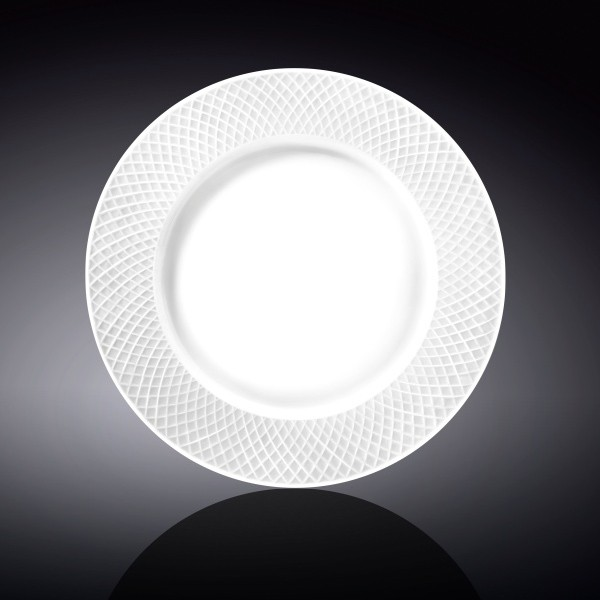 Тарелка обеденная Wilmax Julia