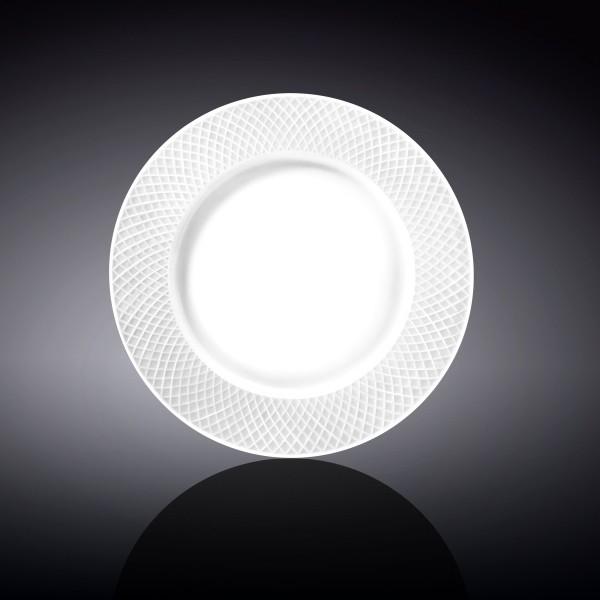 Тарелка обеденная 20 см Wilmax Julia