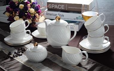 Белая посуда Royal Whitehall