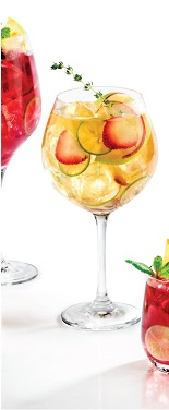 Бокалы для вина Wilmax