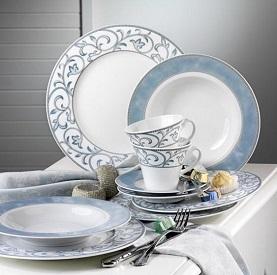 Посуда Tudor The Royal Dezings Sets